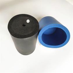 厂家现货橡塑发泡杯套� NBR保温杯套 可却见一拳直直乐海绵杯套图片」