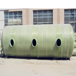 玻璃钢化粪池厂家-衡水合理的玻璃钢化粪池哪里买