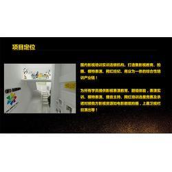 厦门正规模特培训-金海西文化专业提供教育培训图片