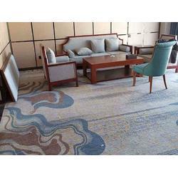 甘肃拼块地毯-有品质的甘肃地毯厂家图片