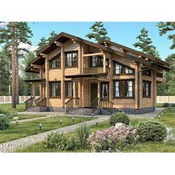 浙江重型木屋厂家-划算的重型木屋图片