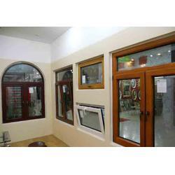 濮阳断桥铝门窗哪家好-哪里有卖品牌好的隔热断桥铝门窗图片