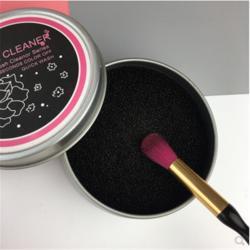 化妆刷清洗盒清洗海绵工具眼影刷快速干洗清洁盒懒人专用免洗神器图片