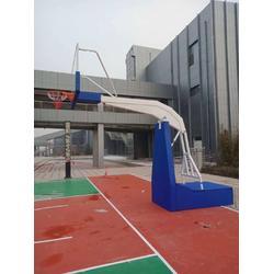 乒乓球台台球桌篮球架,健身路径奥星体育图片