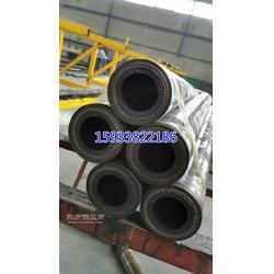 盾构机注浆泵软管、软管泵挤压橡胶软管图片