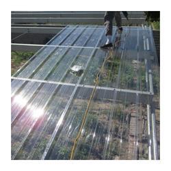 艾珀耐特FRP采光板用途图片