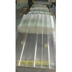 艾珀耐特阳光板钢收边采光瓦生产厂家图片