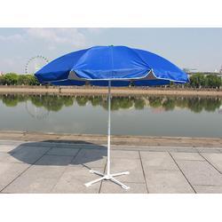 银川哪里有供应优惠的宁夏广告伞-宁夏广告伞售卖图片