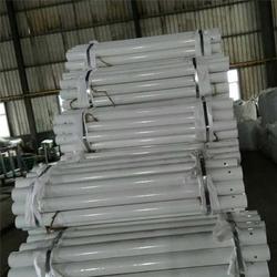 高速公路配件立柱-大川交通设施专业供应热镀锌立柱图片