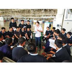 车床操作工培训学校-青岛车床操作工培训-青岛中海职业培训更专业图片