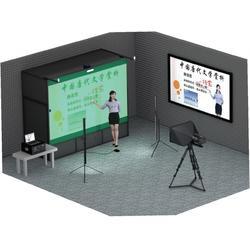 全4K超高清微课慕课搭建制作厂家供应方案图片