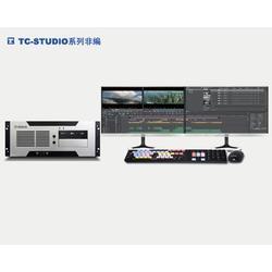 天創華視TC CUT非編系統 視頻剪輯非編 影視后期剪輯電腦圖片