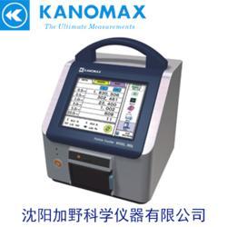 日本KANOMAX/加野MODEL 3920尘埃粒子计数器图片