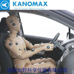 日本加野麦克斯Kanomax 汽车空调假人系统图片