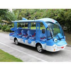 石嘴山电动观光车售卖-银川哪里有供应质量好的宁夏电动观光车图片