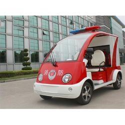 银川电动消防车厂家-要买优惠的宁夏电动消防车当选德尔瑞新能源设备有限公司图片
