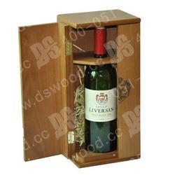 木制洋酒盒定做,木制洋酒盒廠家-東尚木業圖片