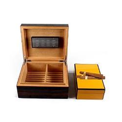 高級木制雪茄盒廠,高級木制雪茄盒廠家定做-東尚木業圖片