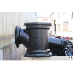 B型鑄鐵排水管件信息-邯鄲柔性鑄鐵B型排水管件專業供應商圖片