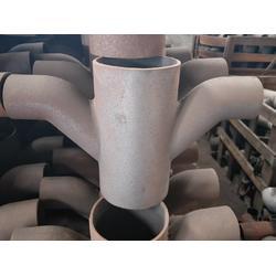 品牌鑄鐵排水管件專業供應圖片