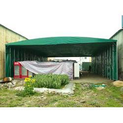 推拉棚施工-安装推拉棚优选温州智创图片
