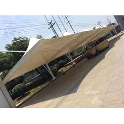 浙江立柱型停车棚-浙江专业的立柱型停车棚公司图片