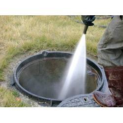丹东隔油池清理厂家-辽宁服务周到的隔油池清理供应图片