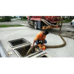 隔油池清理公司-资深的隔油池清理推荐图片