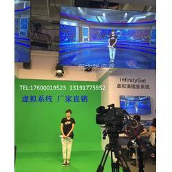 真三维虚拟演播室系统搭建图片