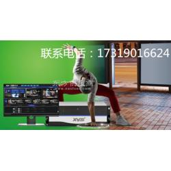 新维讯演播室工程 电视台 院校 企业 事业单位 教育机构图片