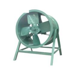 西宁轴流风机安装-甘肃专业的兰州轴流风机图片