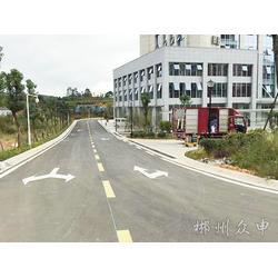 要買郴州道路劃線當選眾申交通設施,郴州交通標線哪里找圖片