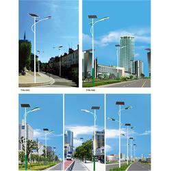 包头路灯厂家-供应银川品质好的宁夏路灯图片
