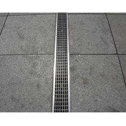 复合树脂盖板 不锈钢格栅盖板厂家图片