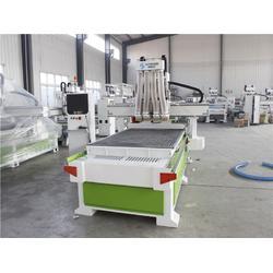 辽宁板式家具数控开料机雕刻机-青岛合理的板式家具数控开料机雕刻机哪里买图片