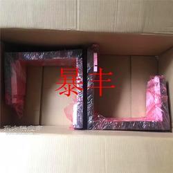 通快激光切割机X轴3030BE风琴式耐高温防护罩 皮老虎 0141394图片