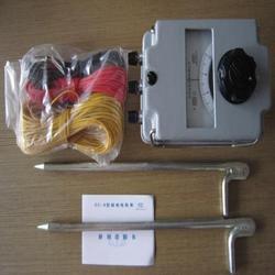 电力三级接地电阻测试仪 承修接地电阻检测仪恒捷品牌图片