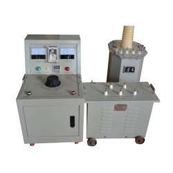 國內電力資質升級工頻耐壓試驗裝置 5KVA/50KV直銷