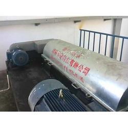 水洗砂污水泥浆脱水分离机图片