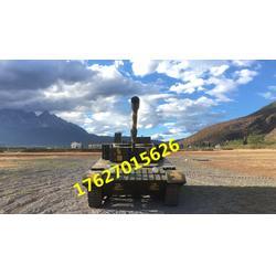 专业生产影视军事模型道具动态坦克模型出租出售图片