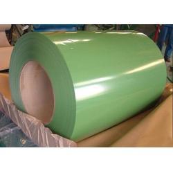 寶鋼鍍鋅板闊葉綠快速圖片