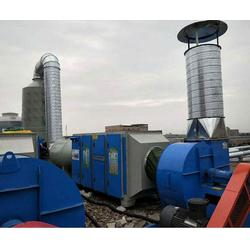 工业废气处理-喷涂废气处理设备-废气处理厂家-公司-贾斯汀环保科有限公司图片