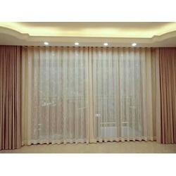 厦门涤纶窗帘-福建超值的布艺窗帘品牌图片