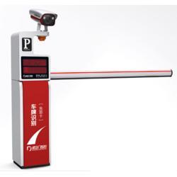 郑州摄像头车牌识别-今迈集团的道尔停车场车牌识别设备怎么样图片