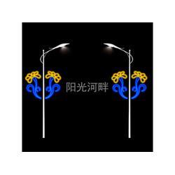 led路灯杆造型安装-销量好的灯杆造型在鹤壁哪里可以买到图片