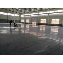 混凝土密封固化剂增加地面硬度和光亮度图片