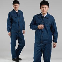 西安团体工作服哪里买-要买优良的团体工作服上哪图片