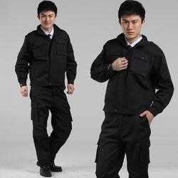 安康保安服-陕西知名的保安服供应商图片