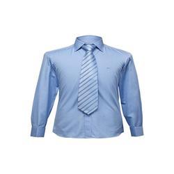 西安男士衬衣-衬衫哪个生产商好-推荐凯利博服饰