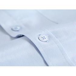 西安女式衬衫-衬衫生产厂家,推荐凯利博服饰图片